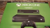 Unboxing Xbox One Refurbished Unit with Kinect Ryse Son of Rome Dance Central Microsoft Store consol