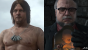 Death Stranding Trailers (Side-By-Side) SECRET Found! | REVIEW & THOUGHTS