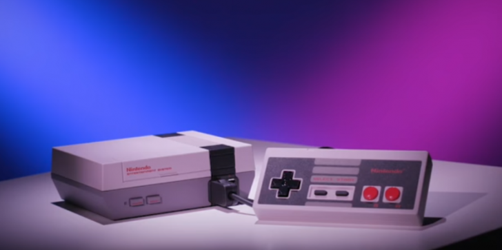 NES Classic Edition: Availability And Console Sales Numbers