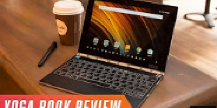 Lenovo Yoga Book Release Date, News & Update: Better Than MacBook Pro 2016, Microsoft Surface Book 2? Impressive Specs, Features, Price Revealed