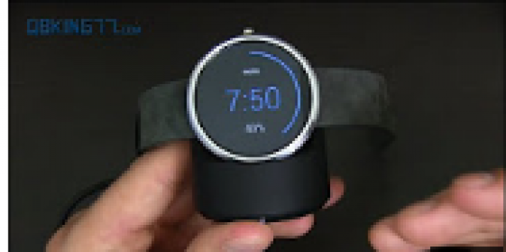 Moto 360 Smartwatch  Latest News & Update: Owner of Motorola Has Given Up The Wearable Device!