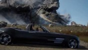 FINAL FANTASY XV - Biggest and Most Powerful Boss