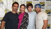 Comic-Con International 2016 - 'Bates Motel' Press Line