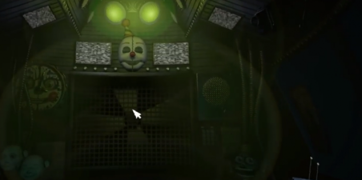 'Five Nights At Freddy's: Sister Location' Game Update Release Date & News: Custom Night Live; More DLC Coming? Mobile App Coming?