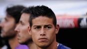 James Rodriguez - Real Madrid CF v RC Celta de Vigo - La Liga