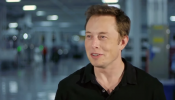 Elon Musk takes an entrepreneurial look at his life and business ventures