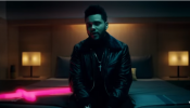 Seems that stars are shining for The Weeknd