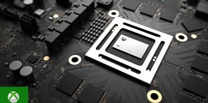 Xbox One Scorpio News And Updates: Microsoft Planning To Buy Crytek And CryEngine?