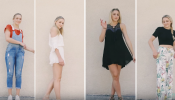 Chloe's Summer 2016 Look Book