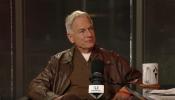 "Actor Mark Harmon CBS's ""NCIS"" Joins The Re Show in Studio - 11/28/16"
