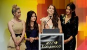 13th Annual Young Hollywood Awards - Show