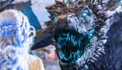 Ice Dragon In Game Of Thrones ? - Game Of Thrones Season 7