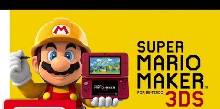 'Super Mario Maker 3DS' Latest News & Updates: What's In, What's Out For The Newest Nintendo 3DS Game?