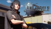 Final Fantasy XV - 101 Trailer Extended Cut
