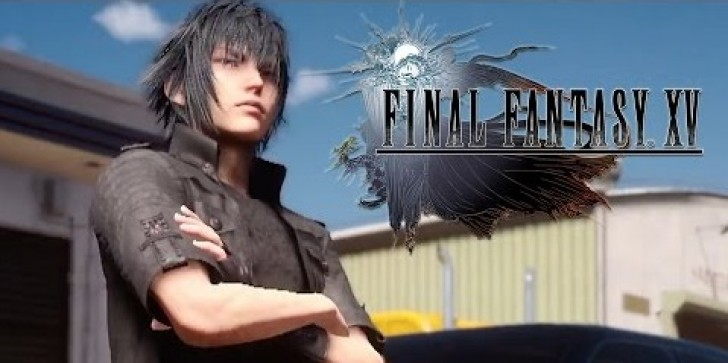 'Final Fantasy XV' Latest News & Update: Future DLC, Season Pass Hints At New Playable Characters, Cutscenes, Whole New Game & More!