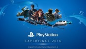PlayStation Experience 2016 Trailers and Reveals
