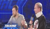 James Ellsworth explains why he interfered at WWE TLC: WWE Talking Smack, Dec. 4, 2016