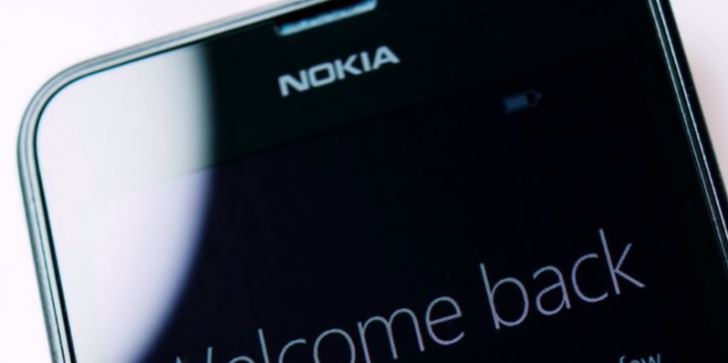 New Nokia Smartphones Coming In