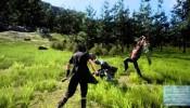 Final Fantasy XV TGS 2014 Trailer