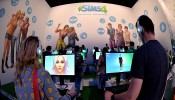 Gamescom 2014 Gaming Trade Fair