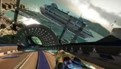 WipEout Omega Collection | PSX Announce Trailer | PS4