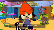 PaRappa The Rapper Remastered - PlayStation Experience 2016 Trailer | PS4 PlayStation