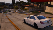 ► GTA 6 Graphics - ✪ REDUX - Cars Gameplay! Ultra Realistic Graphic ENB MOD PC - 1080p 60 FPS