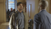 Nate's Warning to Wes Sneak Peek - How To Get Away with Murder