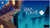 Lara Croft Go for PS4 and PS Vita
