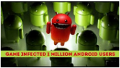 Gooligan Malware infected 1 Million Android Phones: Share this Story!