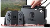 Nintendo Switch.