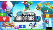 Super Mario Bros new theme for celebrating the success of Super Mario Maker in 3DS
