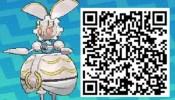 How To Obtain Magearna QR CODE Event - Pokemon Sun and Moon