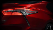 Car New | 2018 Toyota Camry looking pretty ahead of Detroit debut