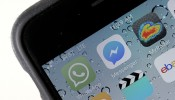 Facebook-Owned Mobile Messaging Application WhatsApp Adds End To End Encryption