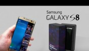 Samsung Galaxy S8 with Killer Specifications || 1st Ever Preview