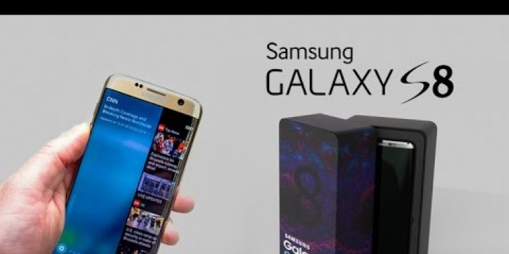 Samsung Galaxy S8 Update: Is The New Flagship Coming With Similar Note 7 Features?