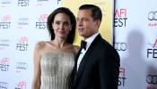 Angelina Jolie's representative denied accusations that the actress divorced Brad Pitt so she can move to the UK and become the Secretary General of the U.N