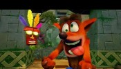 Sneak Peek on the Naughty Dog's Improvised Crash Bandicoot N.Sane Trilogy