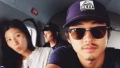 The Walking Dead's Steven Yeun Marries Girlfriend Joana Pak ❙ News ❙ Entertainment ❙