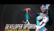 Developer Update | Symmetra Redesign | Overwatch
