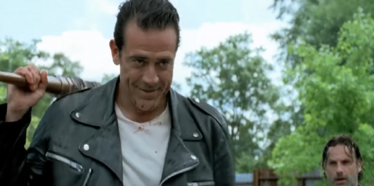 Walking Dead Season 8 Spoilers, Predictions: Negan as Carl's Twisted Father-Like Figure, Rick Outrage? Daryl, Rosita Dies