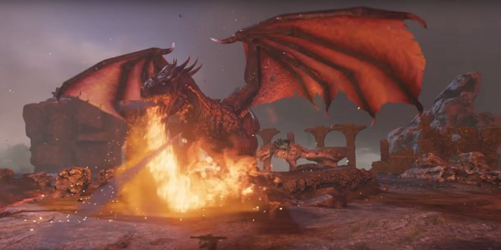 'ARK: Survival Evolved' Latest News and Updates: PS4 Release Date Finally Revealed with Its Exclusive Skins