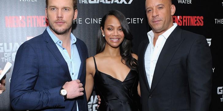 'Groot & Rocket Raccoon' Spinoff Happening? Vin Diesel Talks 'Groot Vs. Hulk' Storyline