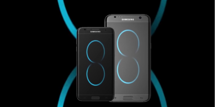 Samsung Galaxy S8 To Feature Harman Kardon Stereo Speakers And An Auto-Focus Selfie Camera