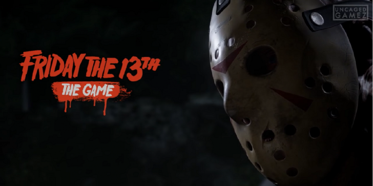 'Friday The 13th The Game' News, Reviews & Updates: Re-enact Jason Voorhes Unique Ways To Kill