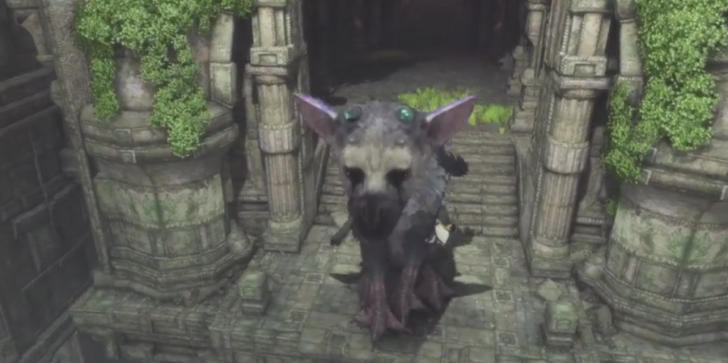 'The Last Guardian' Latest News & Update: Trico Poops, The Boy Actually Had Something To Eat & Other 'The Last Guardian' Did-You-Knows