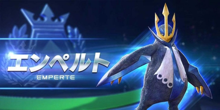 'Pokken Tournament' Latest News & Updates: Empoleon Added to the Roster; Will the Pokemon be Released as DLC in Wii U?