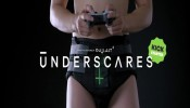 UNDERSCARES - Outlast 2 Companion Diaper Kickstarter Video