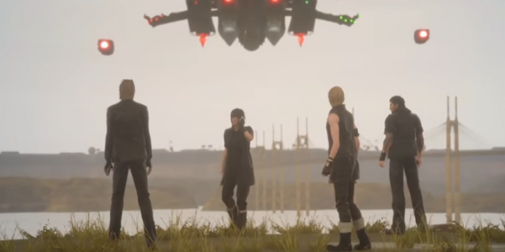 'Final Fantasy XV' News And Updates: Future DLC Plans Revealed, Luna As A Playable Character, New Cutscenes, Customizable Player Avatar And More!